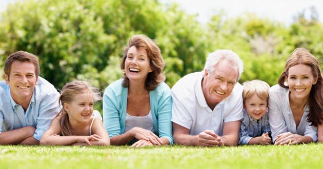 the-life_happyfamily